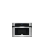 ElectroluxElectrolux 30'' Built-In Convection Microwave Oven with Drop-Down Door