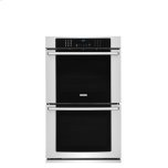 ElectroluxElectrolux 30'' - 10.2 Cu. Ft. Self-Clean Convection Double Electric Wall Oven