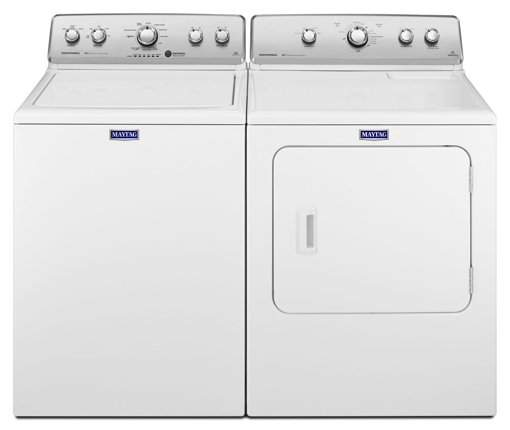 Maytag Large Capacity Washer With Power Impeller 4 3 Cu