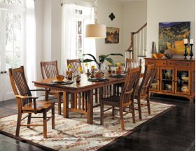Lauoa6320 In By A America In Rochester Ny Trestle Table
