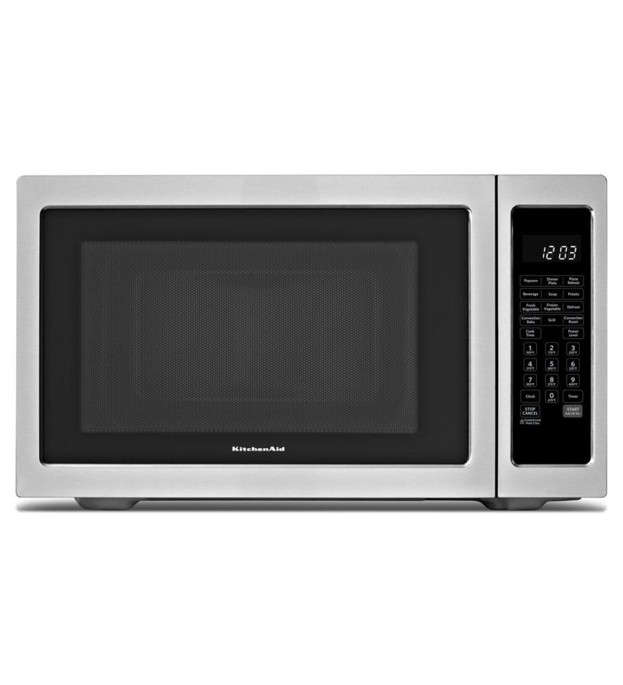 Countertop Convection Oven With Microwave : ... countertop microwave oven operates at 1200 watts of microwave power