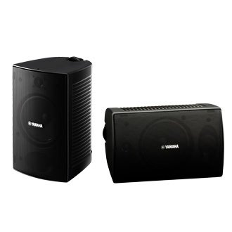 NS-AW294 BlackHigh Performance Outdoor Speakers