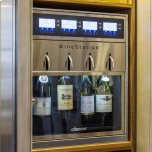 DacorDiscovery WineStation