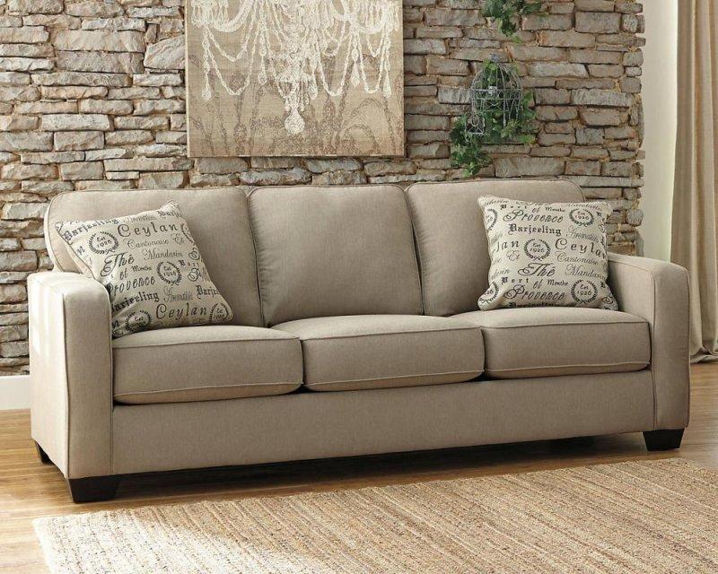 1660038 In By Ashley Furniture In Sulphur La Sofa