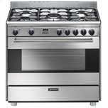 SmegSmeg 36&quot Convection Dual Fuel Range