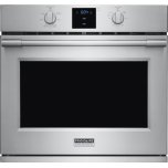 FrigidairePROFESSIONALFrigidaire 30'' - 5.1 Cu. Ft. Self Clean Convection Single Electric Wall Oven