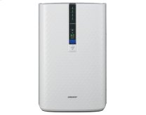 Plasmacluster(R) Air Purifier with Humidifying Function