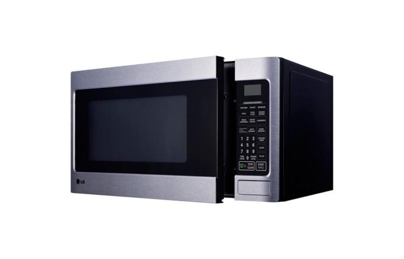 Additional 1.1 cu. ft. Countertop Microwave Oven with Energy Savings ...