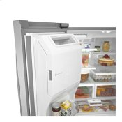 26 cu. ft. Ice2O® French Door Refrigerator with Better Built Compressor Alternate Image