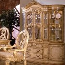 Tuscany Hutch Buffet Product Image