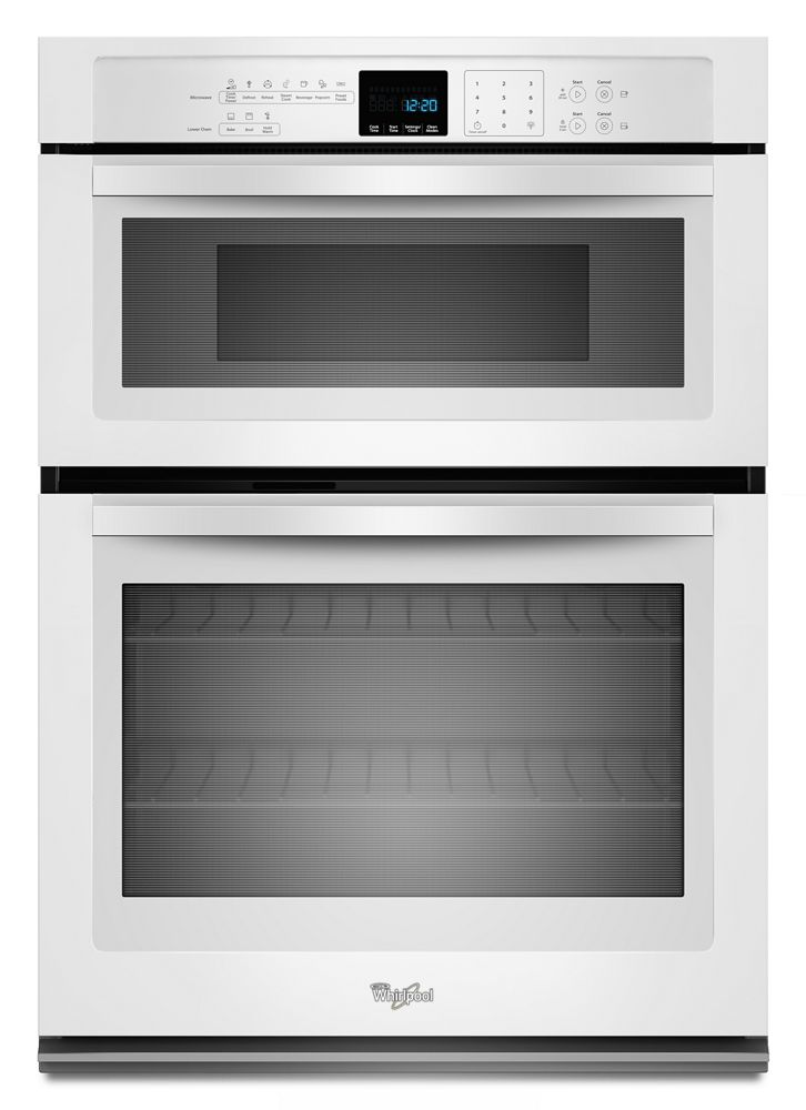 WHIRLPOOL WOC54EC0AW