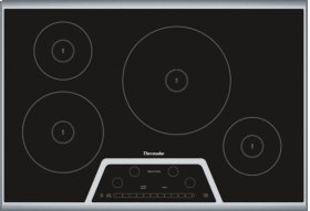 $750 OFF THIS BRAND NEW - FULL WARRANTY INDUCTION 30 inch Masterpiece® Series  Cooktop CIT304KB