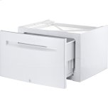 "BoschWMZ20490 Platform with pull-out 24"" Compact Washer Accessories Laundry Care"