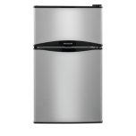 FrigidaireFrigidaire 3.1 Cu. Ft. Compact Refrigerator