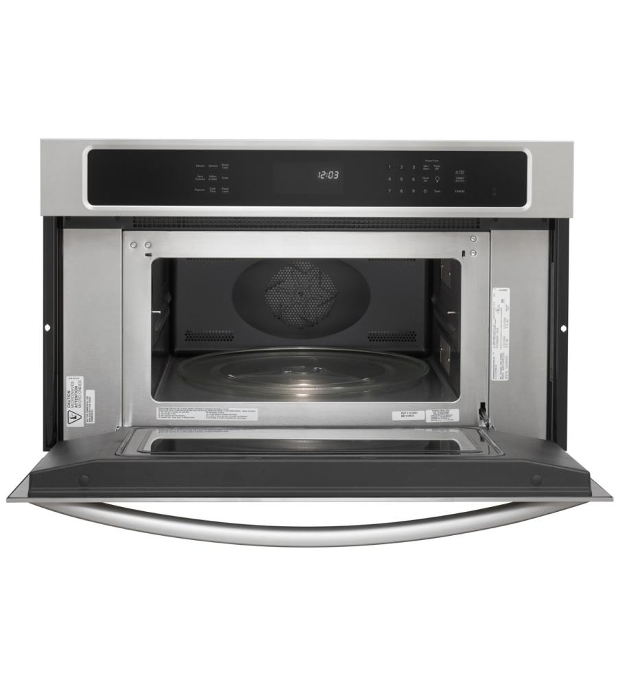 Kitchenaid microwave kitchenaid microwave convection oven for Kitchenaid microwave