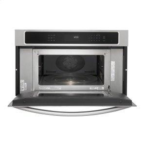 KBHS109BSS&nbspKitchenaid&nbsp30'' 900-Watt Convection Built-In Microwave,, Architect(R) Series II - Stainless Steel