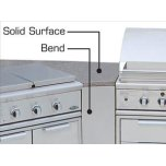 Dynamic Cooking SystBend Unit for Liberty Configuration