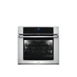 Electrolux30'' Electric Single Wall Oven with Wave-Touch(R) Controls