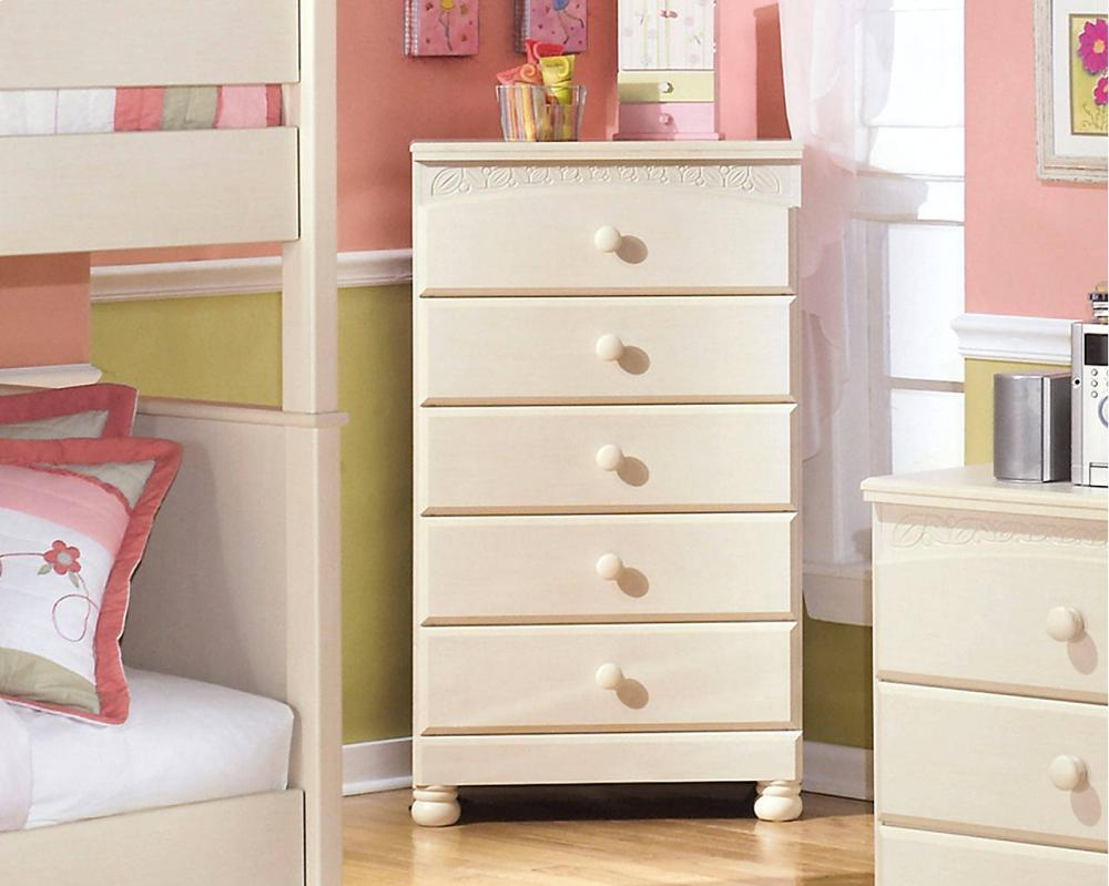 Additional Five Drawer Chest · Additional Five Drawer Chest ...