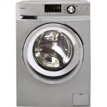 "HAIER24"" 2.0 Cu. Ft. Front-Load Washer/Dryer Combo"