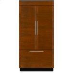 JENN-AIR42-Inch Built-In French Door Refrigerator