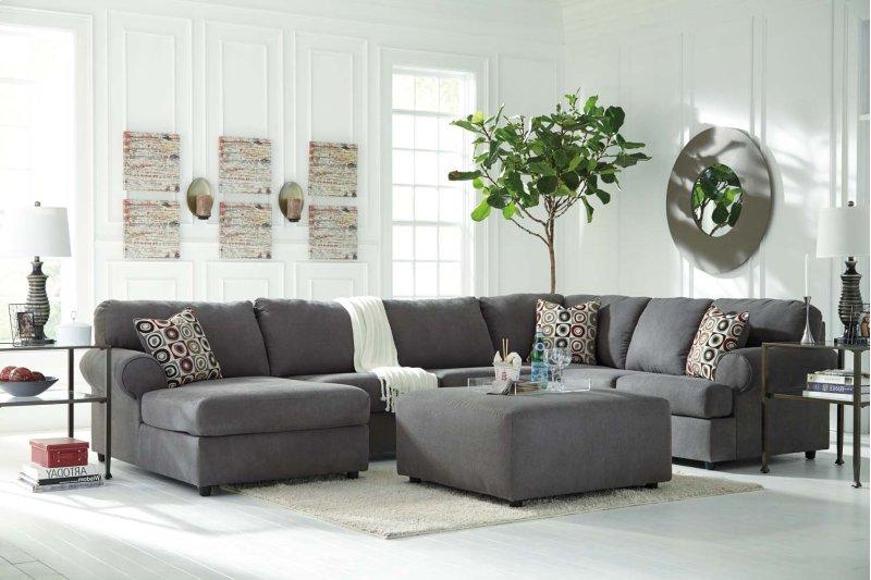 6490216 In By Ashley Furniture In Phoenix Az Laf Corner Chaise