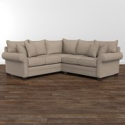 Alex L-Shaped Sectional Product Image