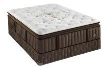 Lux Estate Collection - Nathalie - Euro Pillow Top - Queen