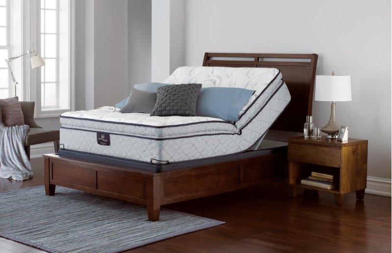 Mattress Warehouse Yuma Additional Dreamhaven - Perfect Sleeper - Lowell - Super Pillow Top ...