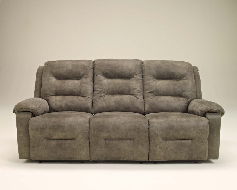 Lennys Furniture 9750188 in by Ashley Furniture in Fort Myers, FL - Reclining Sofa