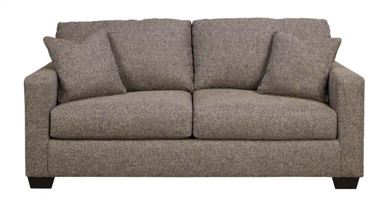 Purchased sofa leather mart sofa