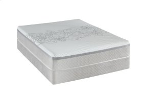 Posturepedic - Hybrid Series - Trust - Cushion Firm - Queen