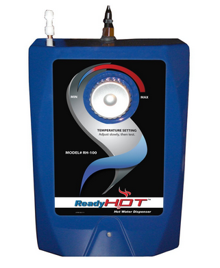 READY HOT RH100