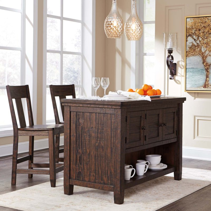 d658d5 inashley furniture in collingwood, on - trudell - dark