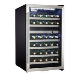 DanbyDanby Designer 38 Bottle Wine Cooler