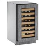 U-LineU-Line 18&quot Wine Refrigerator With Integrated Frame Finish (115 V/60 Hz Volts /60 Hz Hz)