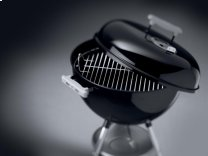 """One-Touch Silver Charcoal Grill 18.5"""""""