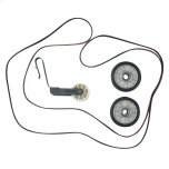 WhirlpoolWhirlpool Dryer Repair Kit
