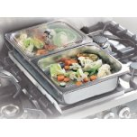 ILVE Basins for Steam Cooking