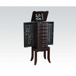 ACME FURNITURE INC 16000  BEDROOM FURNITURE on ARMOIRES / DRESSERS / CABINETS