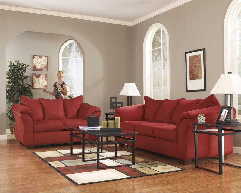 in by Ashley Furniture in Birmingham AL D Sofa