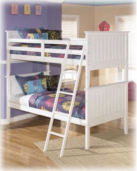 B S in by Ashley Furniture in Lubbock TX Twin Bunk Bed Slats
