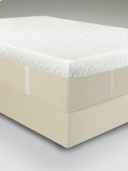 TEMPUR-Cloud Collection - TEMPUR-Cloud Luxe Breeze - Queen Product Image