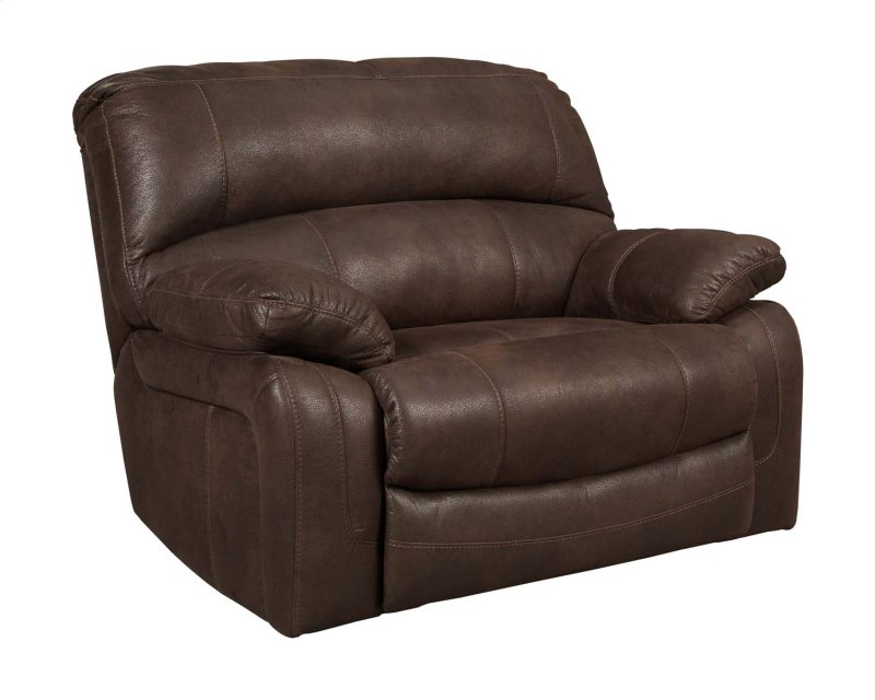 4290152 in by ashley furniture in leesville la wide seat recliner