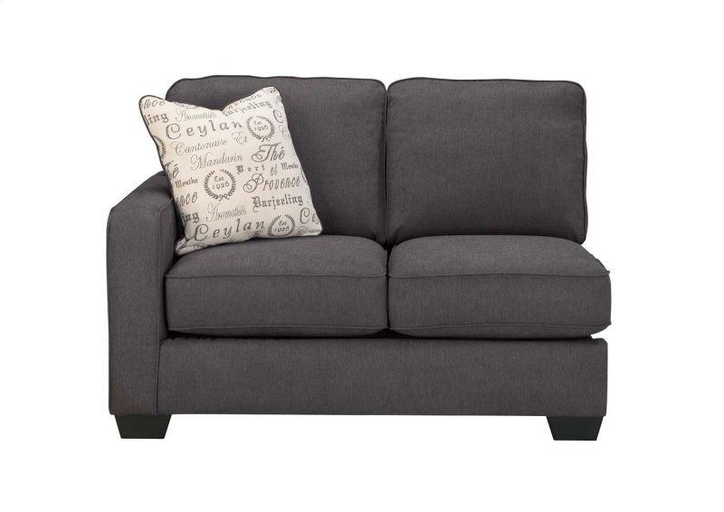 Lennys Furniture 1660155 in by Ashley Furniture in Fort Myers, FL - LAF Loveseat