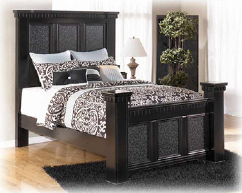 Cavallinocollection In By Ashley Furniture In Lubbock Tx Cavallino Bedroom Collection