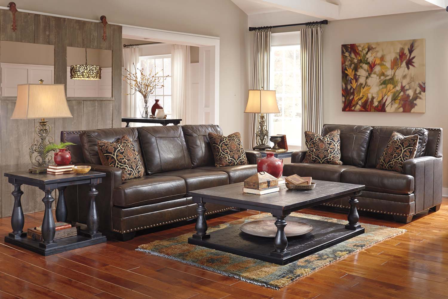 Living Room Sets Houston Tx Fall Season With Gallery Furniture ...