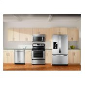4.8 cu. ft. Capacity Electric Range with Self-Cleaning System Alternate Image