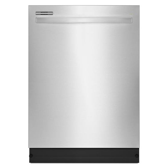 amana adb1500ads stainless dishwasher