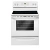 Frigidaire FFEF3018LW Cooking - Kitchen